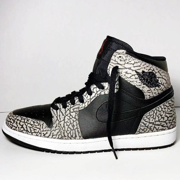 Nike Shoes   Nike Air Jordan Retro High